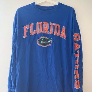 University of Florida vintage shirt